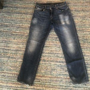 121 Heritage Slim Jean with Coolmax